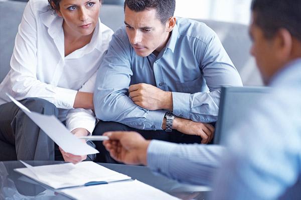 Service Management, Professional IT Services, Managed Services, Support Services
