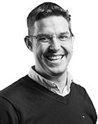 Anatol Studler ist Speaker und CTO der ITRIS One AG