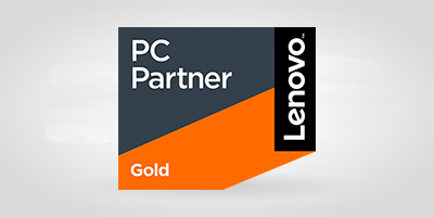 Lenovo PC Partner Gold Schweiz