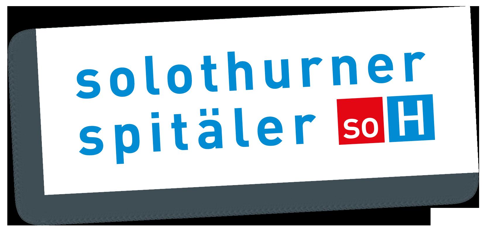 Referenz Healthcare Solothurner Spitäler