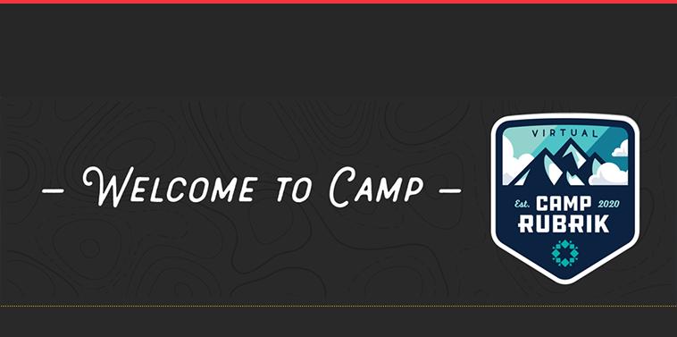 Webinar Virtual Camp Rubrik mit ITRIS One