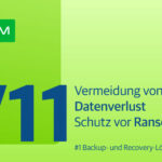 Veeam Availability Suite Version 11 Promobild