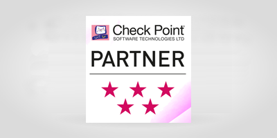 Bild Check Point 5 Star Partner