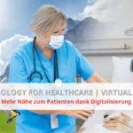 KeyVisual Healtcare Event 2021